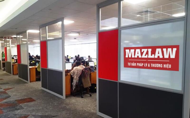 Dịch vụ làm nhãn hiệu hàng hóa tại Mazlaw