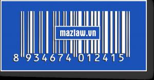 Mã số mã vạch sản phẩm - Dịch vụ đăng ký mã vạch sản phẩm hàng hóa