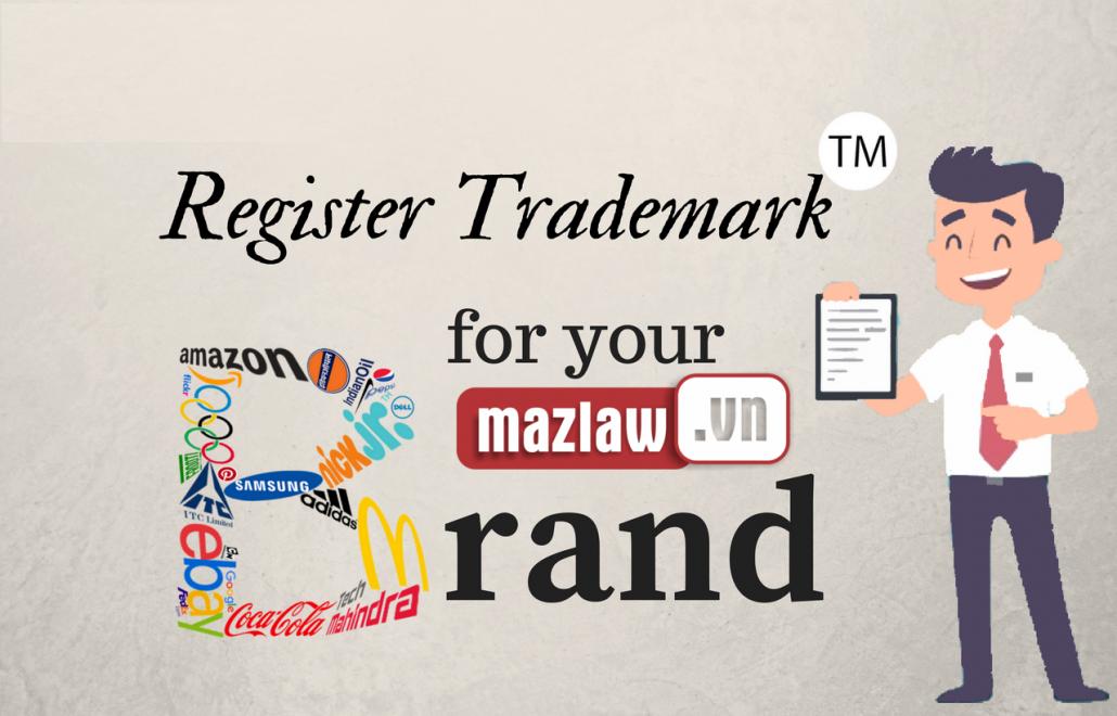 Đăng ký thương hiệu cần giấy tờ gì theo quy định năm 2021?