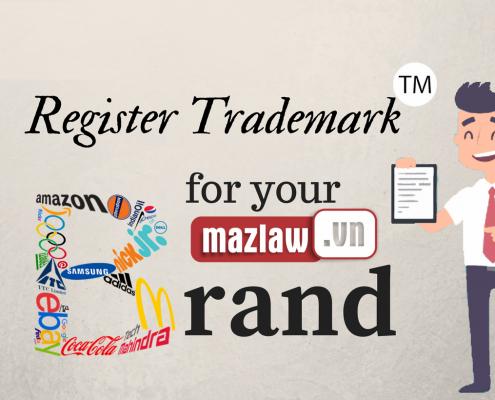 Đăng ký thương hiệu cần giấy tờ gì? 3 lưu ý khi đăng ký thương hiệu